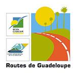 Routes de Guadeloupe