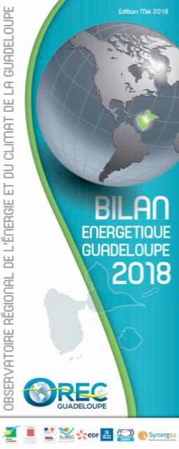 Bilan énergétique 2018