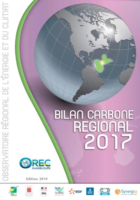 Bilan Carbone Régional 2017