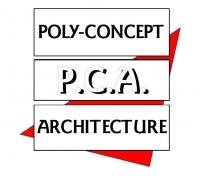 poly concept architecture