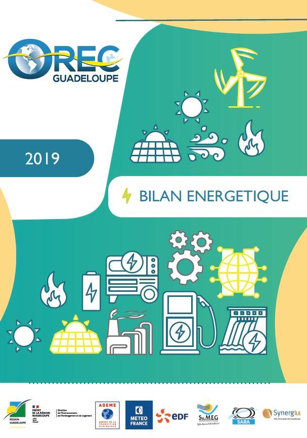 Publication énergie bilan 2019